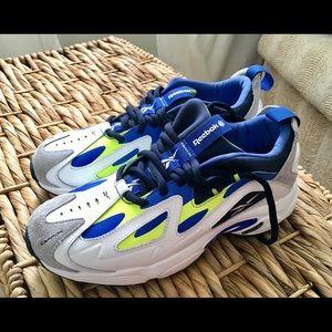 Reebox DMX 1200 Men's Sneaker sz 9.5